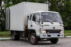 Baw Fenix. Грузовой автомобиль BAW Fenix, 4000 кг., 3 168куб. см., 4 000кг., 4x2