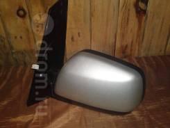 Зеркало боковое левое с аукционного автомобиля без пробега по РФ Toyota Ipsum