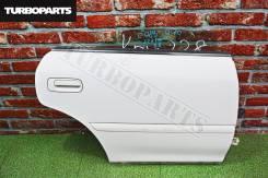 Задняя правая дверь Toyota Chaser JZX100 GX100 (040) [Turboparts]