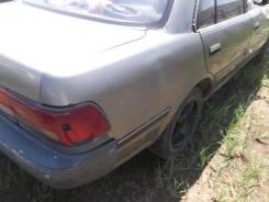Крыло заднее правое Toyota Corona AT170