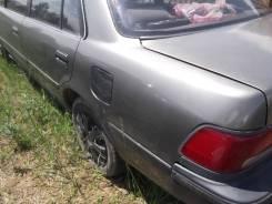 Крыло заднее левое Toyota Corona AT170 в Чите