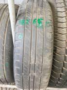 Bridgestone. летние, б/у, износ 80%