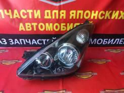 Фара Toyota WISH ZNE10, левая