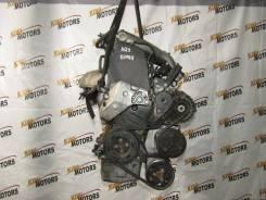 Контрактный двигатель AQY VW Golf Bora Beetle Skoda Octavia 2,0 i