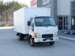 Hyundai HD35. Категория «В», 2 500куб. см., 4x2