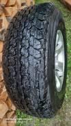 "Продам комплект колёс Bridgestone Dueler H/T 840 (5 шт. ). 7.0x15"" 6x139.70 ET20 ЦО 106,1мм."