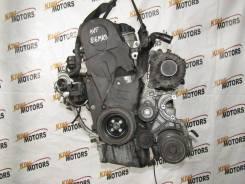 Контрактный двигатель VW Passat B5+ Skoda Superb Audi A4 A6 AVF AWX