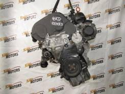 Контрактный двигатель BKD VW Jetta Passat Touran Golf Skoda Octavia