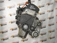 Контрактный двигатель VW Polo Skoda Fabia Seat Ibiza Cordoba BKY 1,4i