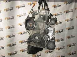 Контрактный двигатель Фольксваген Поло Фокс Шкода Фабия 1,2 i BMD