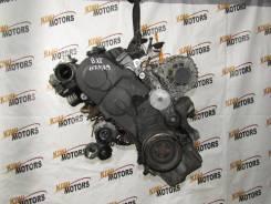 Контрактный двигатель BXE Skoda Octavia VW Golf Passat Touran Jetta