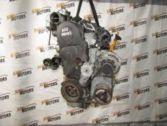 Контрактный двигатель BXE VW Touran Passat Jetta Skoda Octavia 1,9 TDI