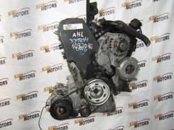 Контрактный двигатель AHL VW Passat Audi A4 1,8 i 1996-2000