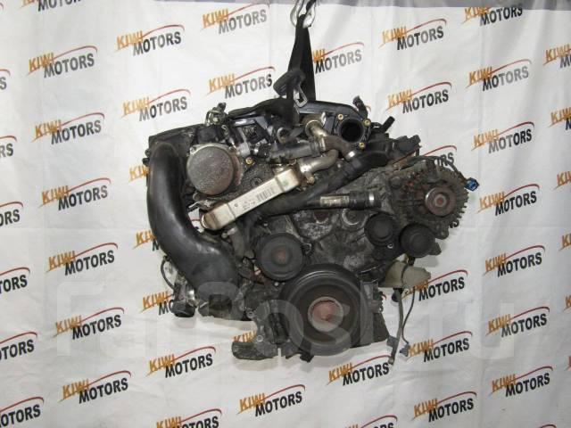 М47 двигатель БМВ 204D4 BMW 3 5 series E46 E90 E60 E81