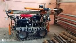 Горизонталь МГБ-50П-04. Буровая установка МГБ-50п-04, 5 000кг.