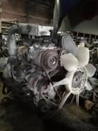 Двигатель 1 KZ-TE KCH16