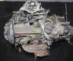 Двигатель с навесным Suzuki G10A | Установка, Гарантия, Кредит