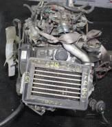 Двигатель в сборе Suzuki F6A | Установка, Гарантия, Кредит