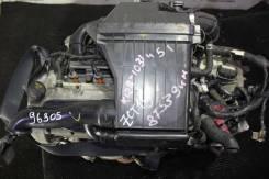 Двигатель с навесным Suzuki K12B | Установка, Гарантия, Кредит