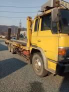 Hino Ranger. Продам грузовой автомобиль Хино, 17 000куб. см., 10 000кг., 6x4