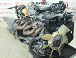 СВАП-комплект (SWAP) ДВС+АКПП Toyota, 1JZ-GE | Гарантия до 100 дней