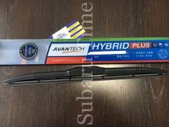 Щетка гибридная 400мм Avantech HL16