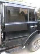 Дверь Mitsubishi Pajero Sport KHO