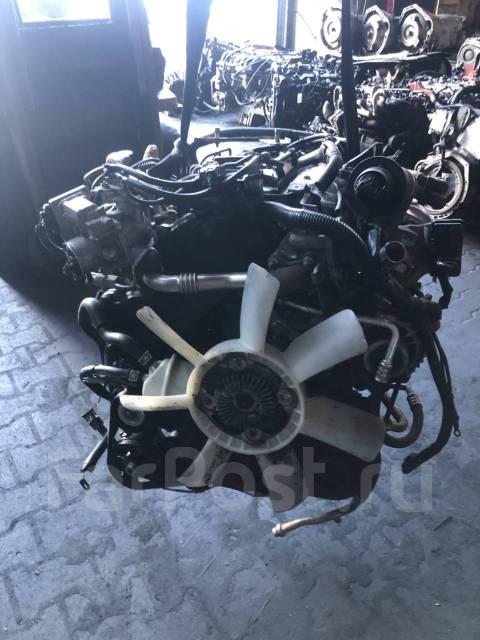 Контрактный (б/у) двигатель Nissan Pathfinder 12 г YD25DDTi турбо