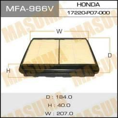 Фильтр воздушный Masuma
