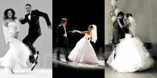 Постановка свадебных танцев.
