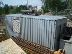 Дизель-генераторы. 27 000куб. см.