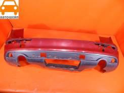 Бампер Audi Q5 2008-2012 [8R0807511], задний