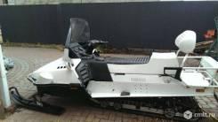 Yamaha. В УФЕ! Снегоход VK540EC. Год выпуска: 2011
