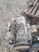 Двигатель 1KD fte по запчастям