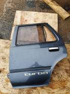 Дверь задняя левая Toyota Hilux Surf LN130