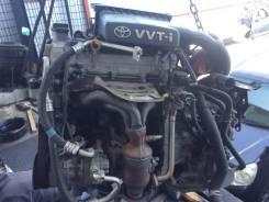 Двигатель Toyota scp100