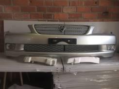 Бампер передний Toyota Altezza Gita IS 200 Cross Stort