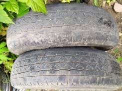 Bridgestone Duravis, 165R13LT