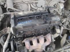 Двигатель Hyundai Elantra XD