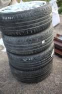Bridgestone Potenza S001. летние, 2018 год, б/у, износ 20%