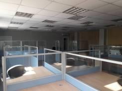Офисное помещение на производственной базе. 100,0кв.м., улица Зелёная 8 д, р-н Железнодорожный