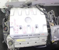 Двигатель в сборе. Cadillac Seville Cadillac DTS Cadillac Eldorado Cadillac DeVille