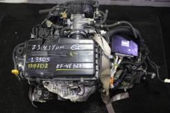 Двигатель с навесным Daihatsu EF-VE | Установка, Гарантия, Кредит