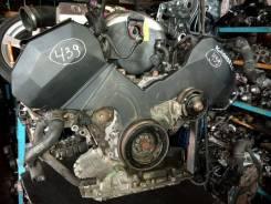 Двигатель в сборе. Audi A4, 8D2, 8D5, B5 Audi A6, 4B2, 4B4, 4B5, 4B6 AGA, ALF, AML, APS, ARJ, BDV, ALW, ARN, ASM