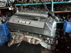 Двигатель BMW Е-46 M52TU B20 (206S4) 2.0 л