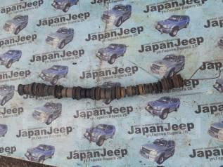 Подушки кузова комплект Toyota Land Cruiser Prado KZJ95 1KZTE J9X 97г 52201-35090