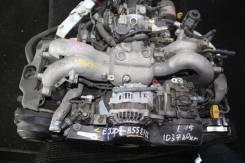 Двигатель с навесным Subaru EJ204 | Установка Гарантия Кредит