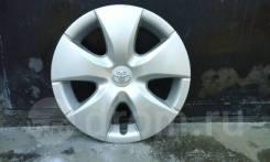 """Колпаки R14 Toyota. Диаметр 14"""", 1шт"""