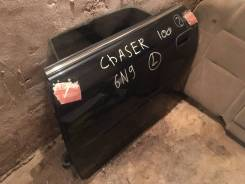 Дверь задняя левая Chaser JZX100