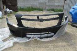 Бампер Передний Шевроле Кобальт 52026004 Chevrolet Cobalt